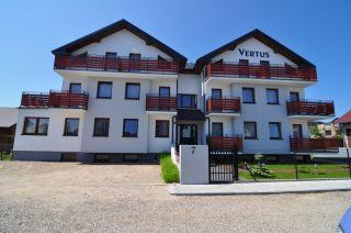 Dom Wypoczynkowy VERTUS Jastrzębia Góra