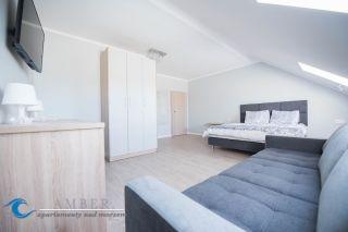 Apartamenty AMBER Darłówko