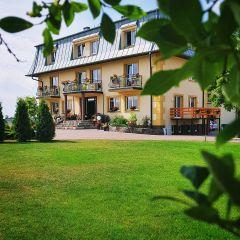 Pokoje, Domki, Apartamenty LA PASSION Sarbinowo