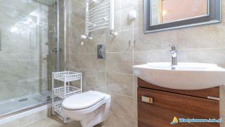 Pokoje WERONIKA Władysławowo Pokój 7 łazienka