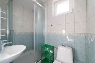 Pokoje WERONIKA Władysławowo Studio 1 łazienka