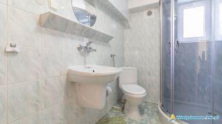 Pokoje WERONIKA Władysławowo Studio 3 łazienka