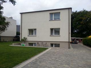 Pokoje WERONIKA Władysławowo Widok na dom