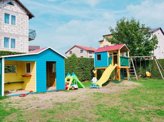 Dom Wczasowy PELIKAN Ostrowo