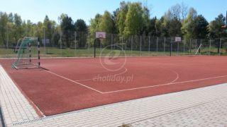 Domki Green Park Sport Białogóra