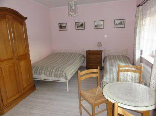 Pokoje Gościnne NORDA Ostrowo pokój nr 6 (3-osobowy)