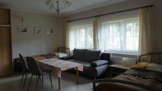 Pokoje Gościnne NORDA Ostrowo pokój nr 8 (4-5 osobowy)