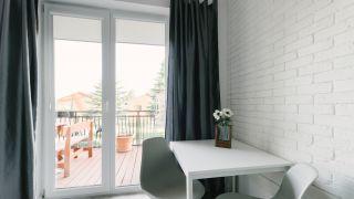 Apartamenty, Domki i Pokoje ALEXANDRIA z basenem Karwia Pokój 2 os.