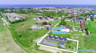 Domki Iwonki Władysławowo Domki Iwonki Lokalizacja
