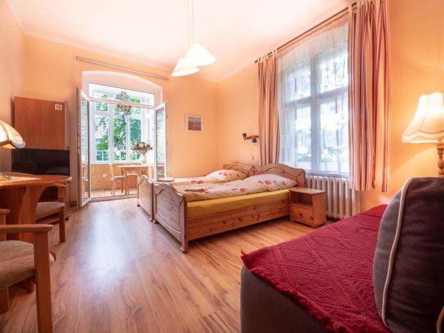 0 Apartamenty MARIA Sosnówka