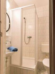 Pokoje i domek U ALFREDA Pobierowo Prywatna łazienka