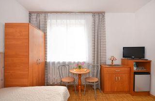 Dom Wczasowy JOLKA Darłówko pokój nr.9