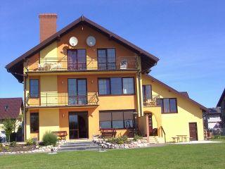 Villa HADO Karwia