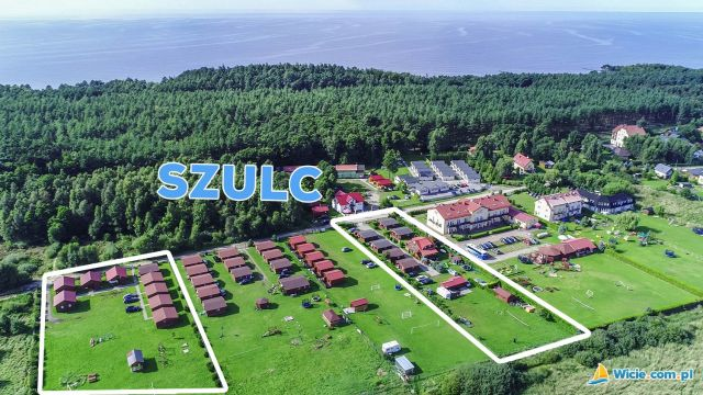 Domki SZULC Wicie