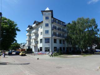 Apartamenty U KOSTKÓW Dziwnówek