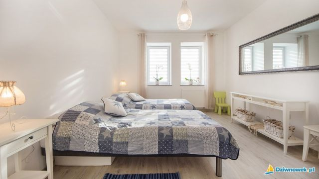 Apartamenty U KOSTKÓW Dziwnówek Provence