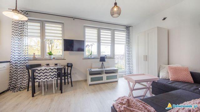 Apartamenty U KOSTKÓW Dziwnówek Modern