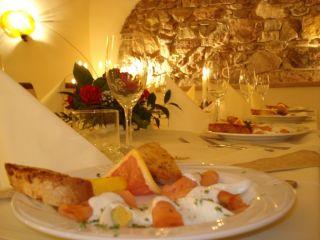 Hotel CASPAR Jelenia Góra - Cieplice Restauracja