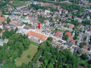 Hotel CASPAR Jelenia Góra - Cieplice