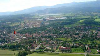 Hotel CASPAR Jelenia Góra - Cieplice Kotlina Jeleniogórska