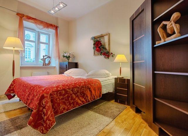 1 Hotel CASPAR Cieplice