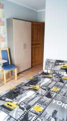 Pokoje i Apartamenty CZARNA PERŁA Ostrowo
