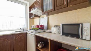 Pokoje Gościnne Hamir Karwia Kuchnia piętro 1