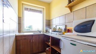 Pokoje Gościnne Hamir Karwia Kuchnia piętro 2