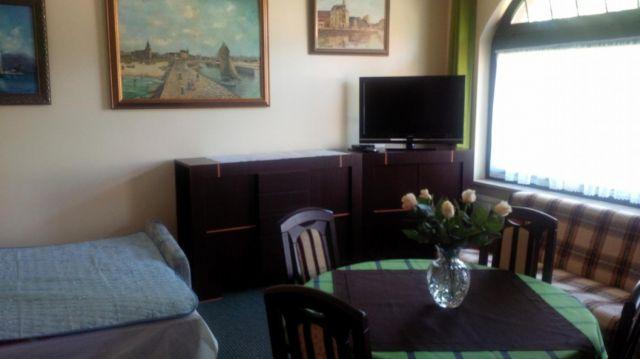 Pokoje u babci Marysi Ustka 2-4 osobowy