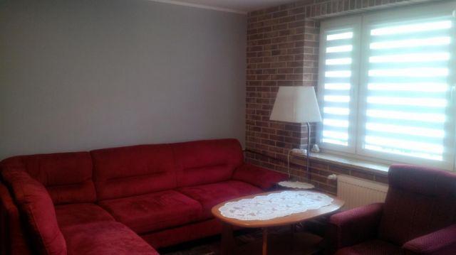 Pokoje u babci Marysi Ustka apartament
