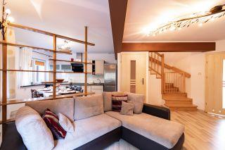 Apartamenty Jeanette Rowy