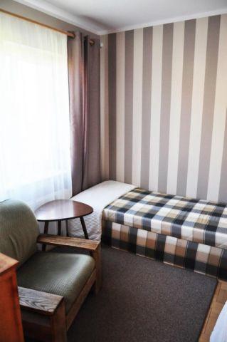 """Pokoje Gościnne """"u Stasi"""" Mielno"""