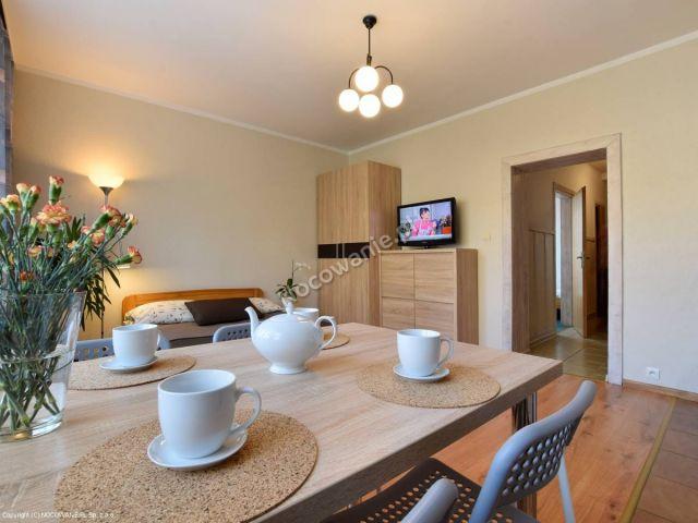 """Apartamenty i Pokoje GAZDA Karpacz Apartament  """"3"""""""