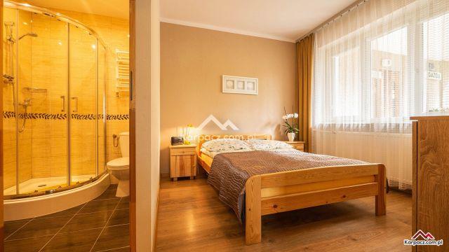 """Apartamenty i Pokoje GAZDA Karpacz Apartament  """"1"""""""