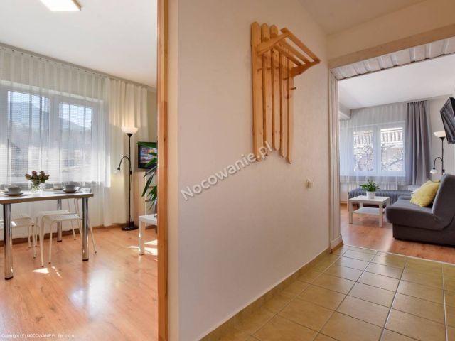 """Apartamenty i Pokoje GAZDA Karpacz Apartament  """"2"""""""