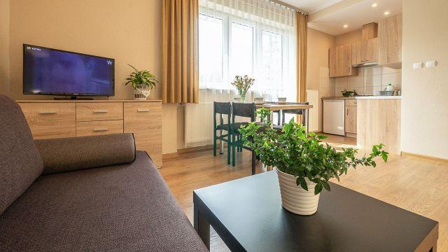 0 Apartamenty i Pokoje GAZDA Karpacz