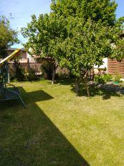 Dom Gościnny RÓŻA WIATRÓW Ustka Ogród