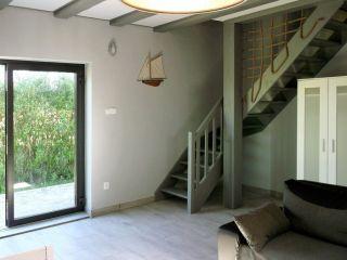 NOSTALGIA Gąski Apartament NEMO