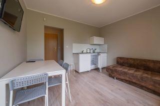 Ośrodek Wczasowy RAFA Rowy apartament parter