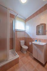 Ośrodek Wczasowy RAFA Rowy łazienka apartament