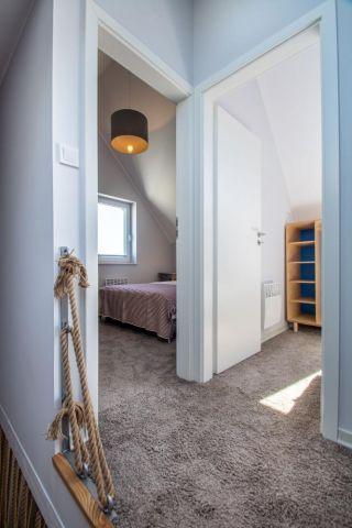 Domki Apartamentowe NA MAKOWEJ Jastrzębia Góra