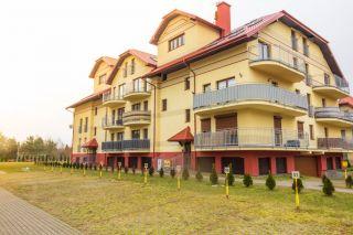 Apartament REJS Karwia