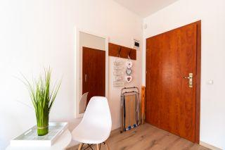 Pokoje i Apartamenty MARINA Rowy