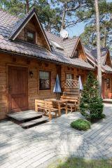 Domki ADRIA Pobierowo