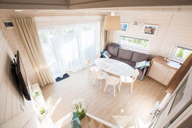 Apartamenty Łódź Wikingów Rowy