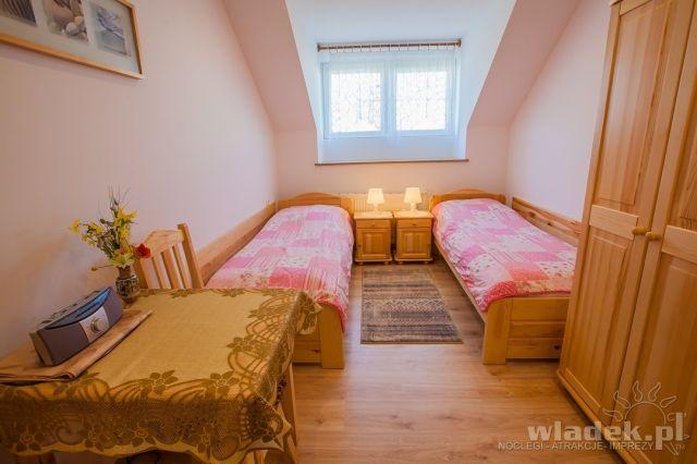 Willa MILENA Władysławowo pokój nr 6