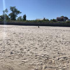 Domki KALIPSO Sarbinowo nasza plaża
