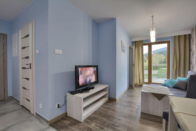 Apartament U JUSTYNY Karpacz