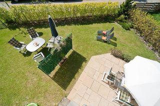 ANGRA apartments Rowy miejsce w ogrodzie  ap. A i B