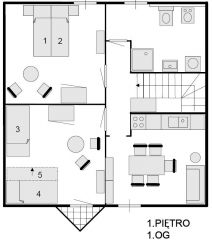ANGRA apartments Rowy apartament A